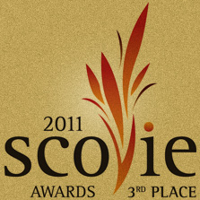 2011 Scovie Award Winner